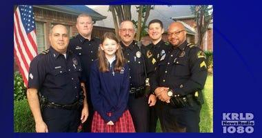 Dallas Police Association