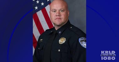 Officer David Sherrard