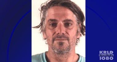 Arson Suspect, David Sarkisian