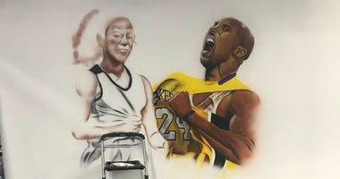 Bryant Mural