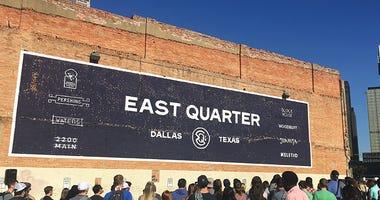 Dallas East Quarter