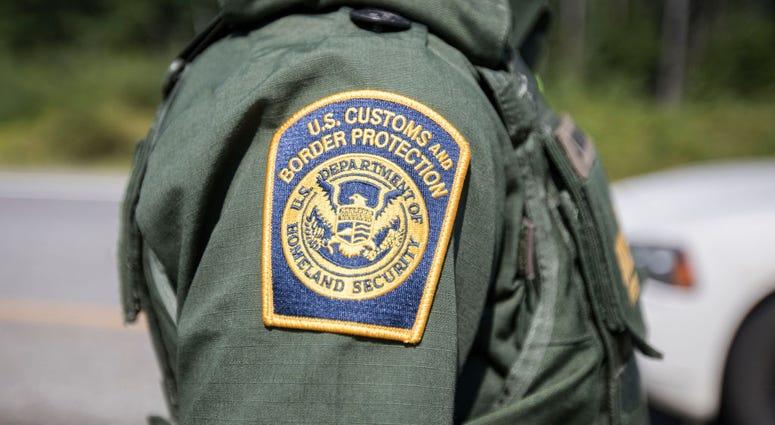 U.S. Border Patrol