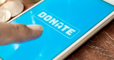 Donate, Donation,