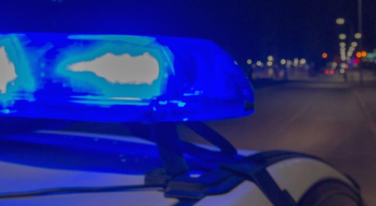 Police, Crime Scene