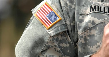 Military, National Guard