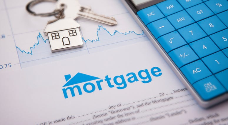 Mortgage, Home Loans,