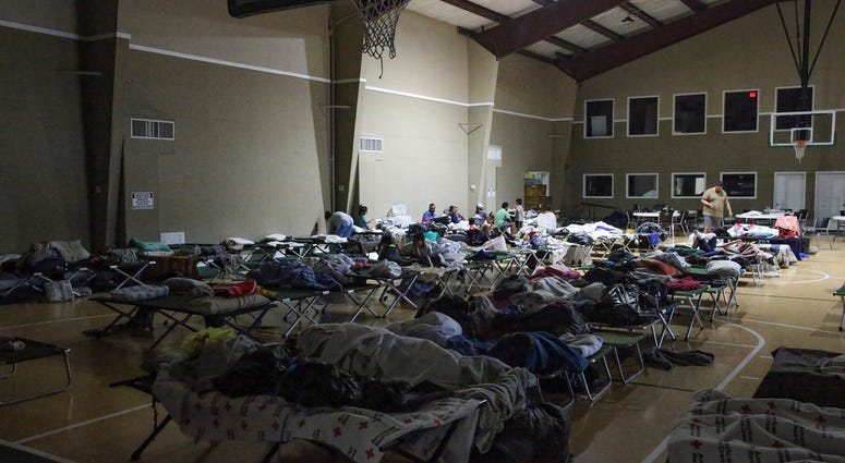 Texas At Odds With FEMA After The Denial Of Disaster Assitan ...