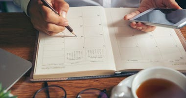 Planning, Journal