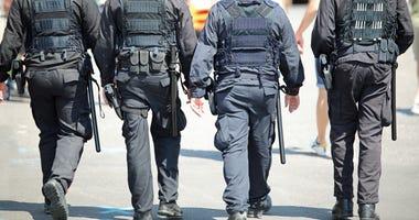 Police Body Armor