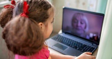 Virtual Child care