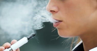 Vaping,  electronic cigarette
