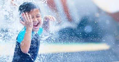Water Park, Playground