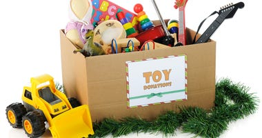 Toy Donation