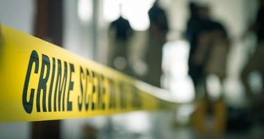 Police, Crime Scene Investigation