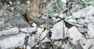Broken Glass, Broken Window