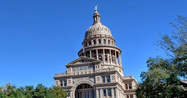 Texas Capitol building,