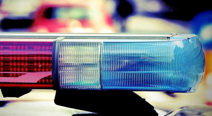 Police, Police Car,