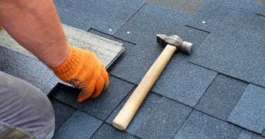 Roofing, Roofing Contractor