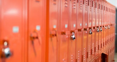 Lockers, School Lockers