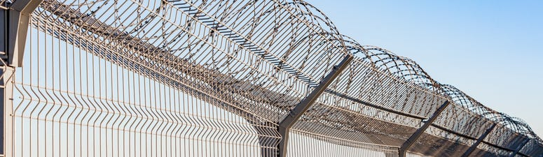 Scientist Says Immigrant Detention Facilities could be COVID-19 Hotbeds