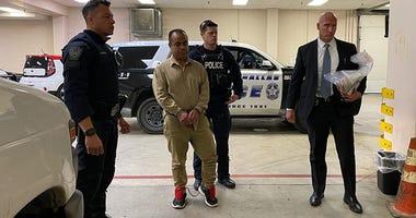 Murder fugitive Jose Sifuentes