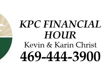 KPC Financial Hour with Kevin & Kari Christ