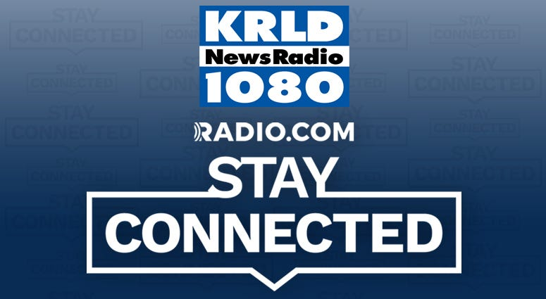 KRLD Stay Connected
