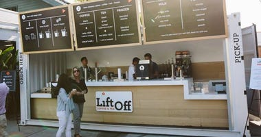 LiftOff Coffee & Tea