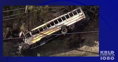 Mesquite Bus Crash