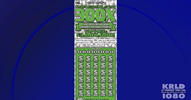 Mesquite Lottery