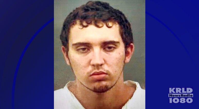 El Paso Shooting Suspect Patrick Crusius
