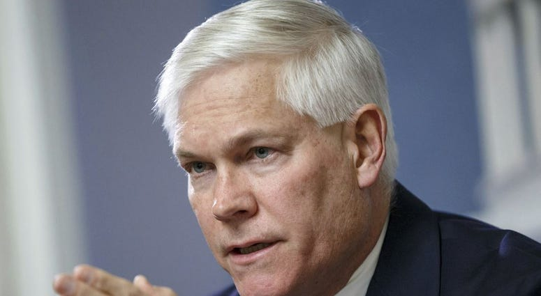 Pete Sessions