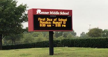 Plano ISD, Renner Elementary School