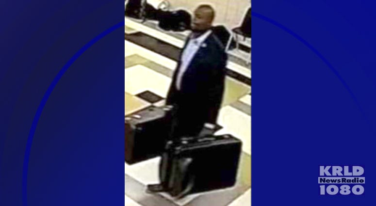Plano Band Instrument Theft Suspect