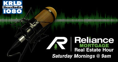 Reliance Mortgage Real Estate Hour