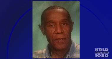Silver Alert - Roy Lee Cook