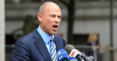 Attorney Michael Avenatti