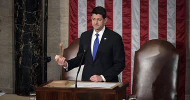 House Paul Ryan