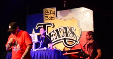 Billy Bob's Fort Worth