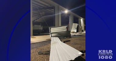 Johnson County Emergency ManagementDamage