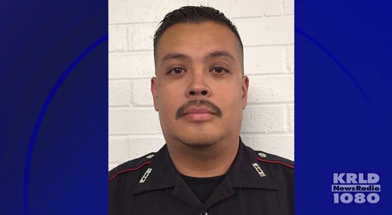Precinct 4 Deputy Constable Richard Cornejo
