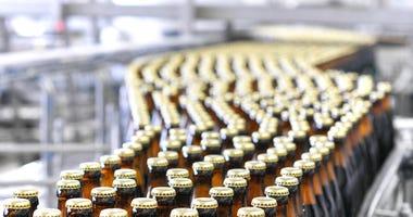 Beer ,  brewery
