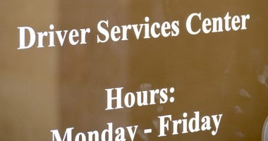Driver License Center, DMV