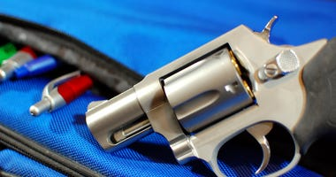 Campus Carry Law