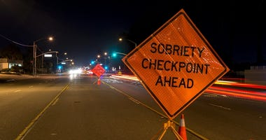 DWI Checkpoint,