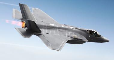 F-35 A Lightning