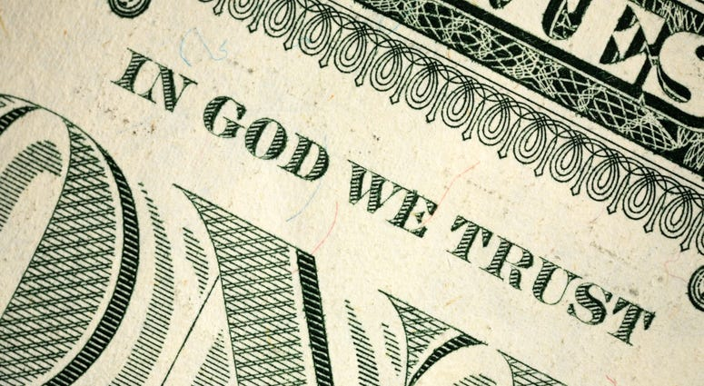 Money, In God We Trust