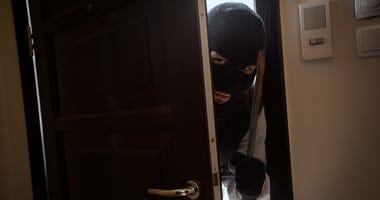 Burglary, Burglar, Crime