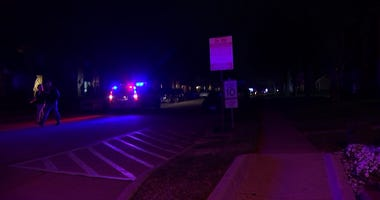 EULESS SHOOTING