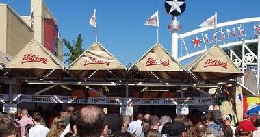 Fletcher's Corny Dogs, State Fair of Texas